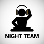 Aktina Night Team