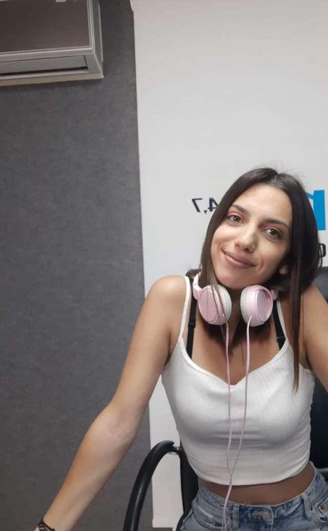 Μαρία Νικολούζου