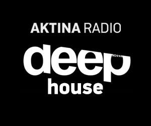 Ακούστε Ζωντανά Aktina Deep House