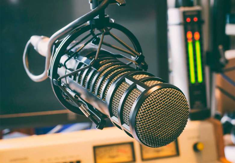 Ο Aktina Radio 104.7