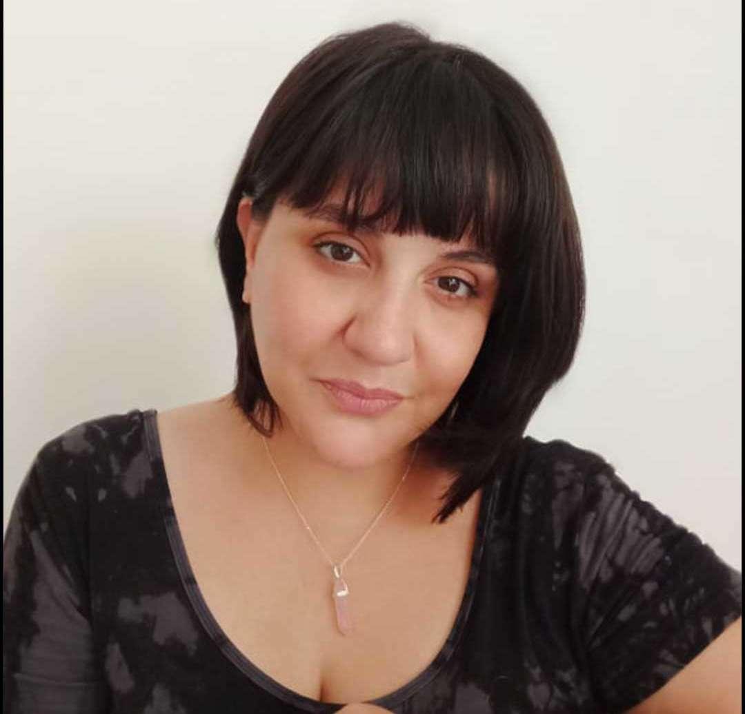 Έλενα Περάκη